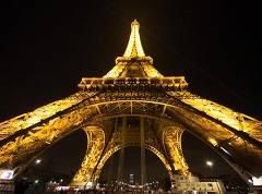 Eiffel Tower -- Rich Wagner