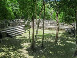 Mayan Ruin, Cayo, Belize