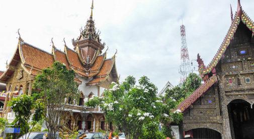 Chiang Mai, Thailand travel