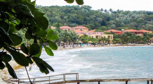 Roatán, Bay Islands, Honduras