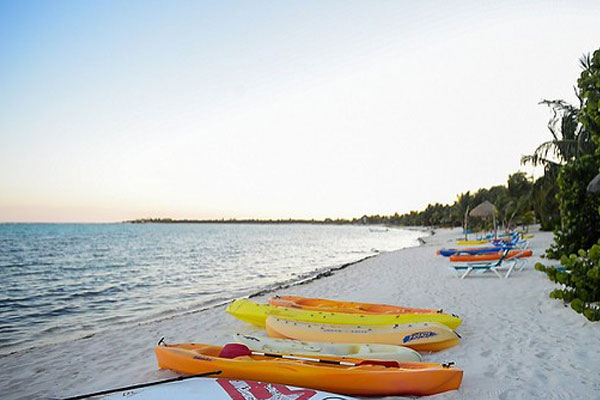 Activities and Recreation in Mexico
