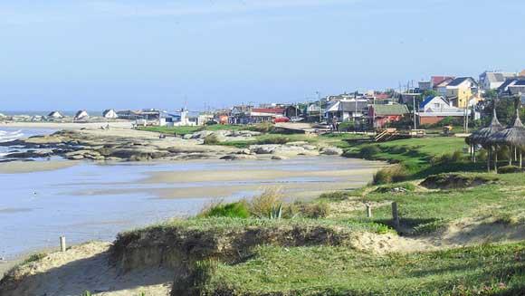 Beachfront Property in Uruguay