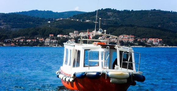 Rolodex: Contacts in Croatia