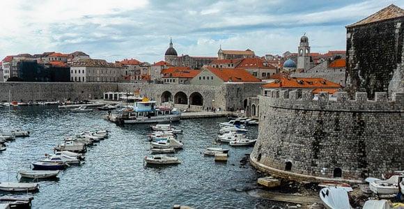 Croatia Visa and Residency Information