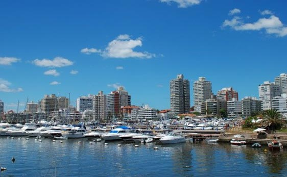 5 Reasons to Retire in Uruguay