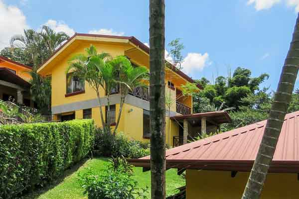 Real Estate Taxes in Costa Rica