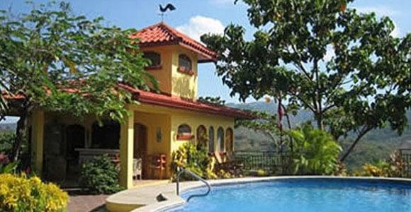 Retire in Costa Rica