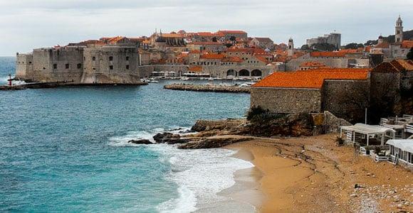 Retire in Croatia