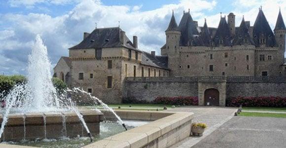 Retire in France