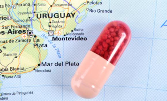 Healthcare in Uruguay
