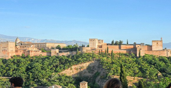 Travel in Spain