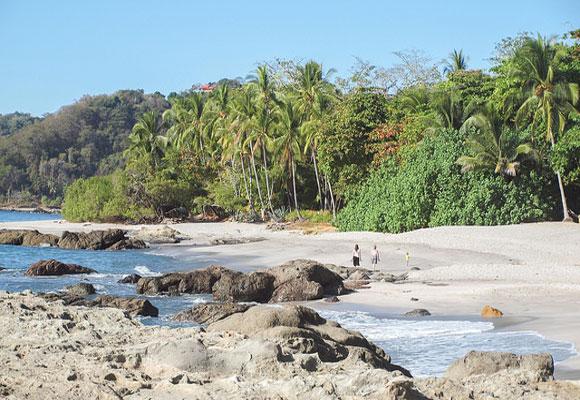 Beachfront Property in Costa Rica
