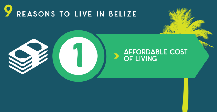 Reasons not to live in belize