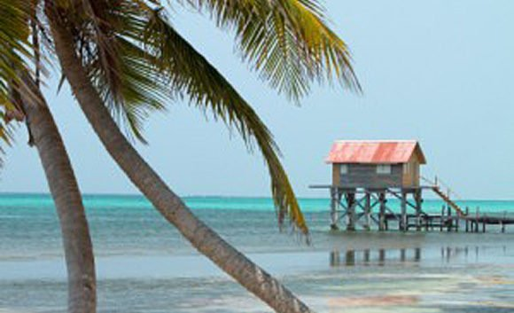 Move to Belize