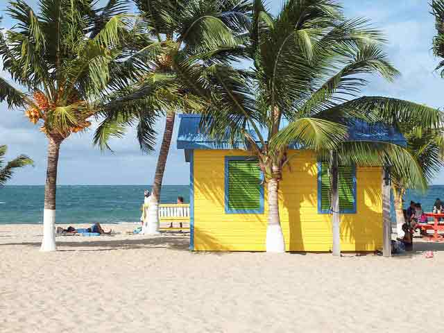 Placencia, Belize