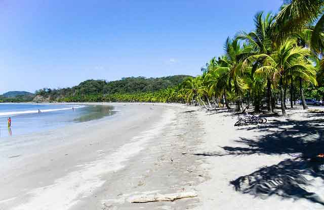 Playa Carrillo, Nicoya Peninsula, Costa Rica