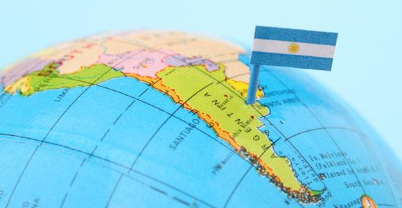Argentina Fact File