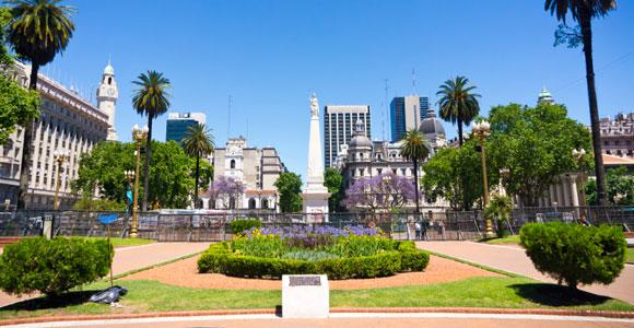 Argentina Visa and Residency Information