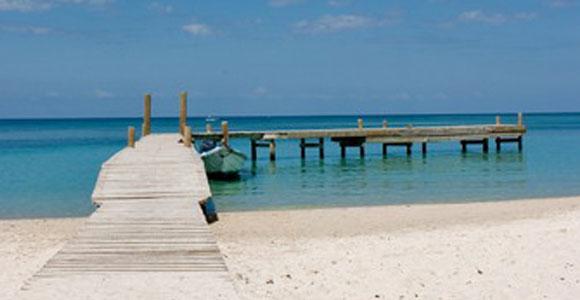Beachfront Property in Honduras