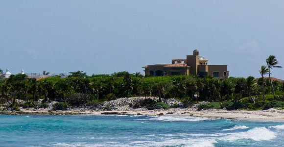Beach Property In Mexico