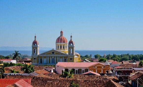 Nicaragua Fact File