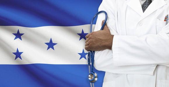 Healthcare in Honduras