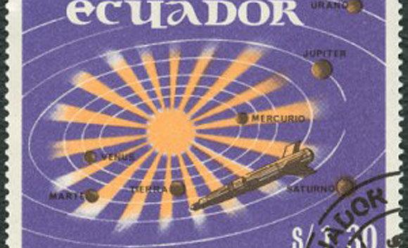 Rolodex: Contacts in Ecuador