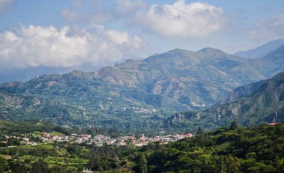 Ecuador: Fast Facts