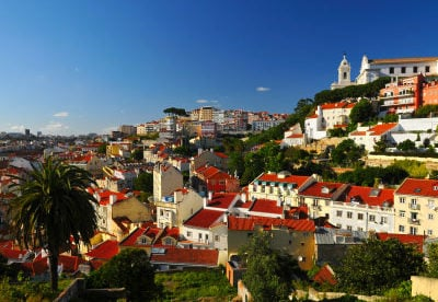 Lisbon, Portugal: A Travel Writer's Night Out