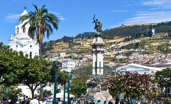 Real Estate in Ecuador