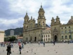 Colombia: A Rising Star in the Americas