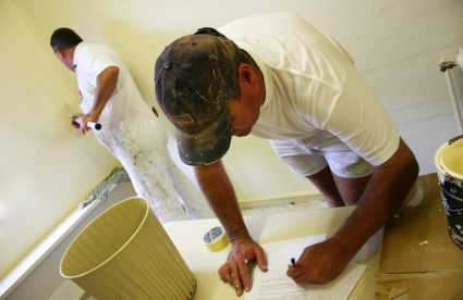 renovating abroad