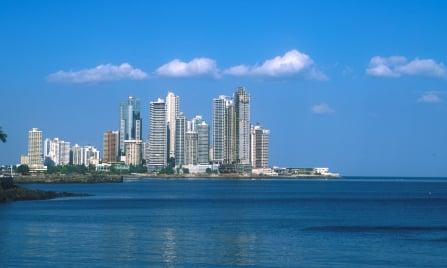 Panama: Financial Center Will Dominate the Region