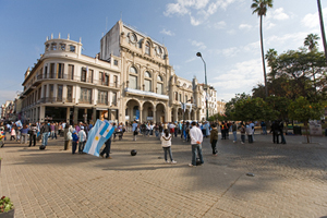 Salta, Argentina: A Colonial City With Small Town Appeal