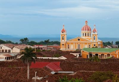 Granada, Nicaragua: Three Property Picks in this Beautiful Colonial City