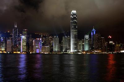 Hong Kong on the Cheap - 7 Tips