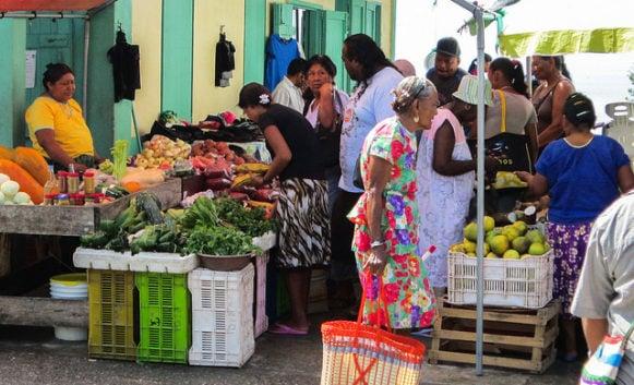 Economy in Belize