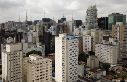 What I Learned on the Ninth Floor of One of Brazil's Top Banks