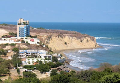 Great Real Estate Deals on Beachfront in Ecuador