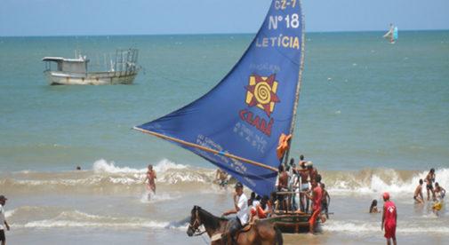 Brazilian Beach Life