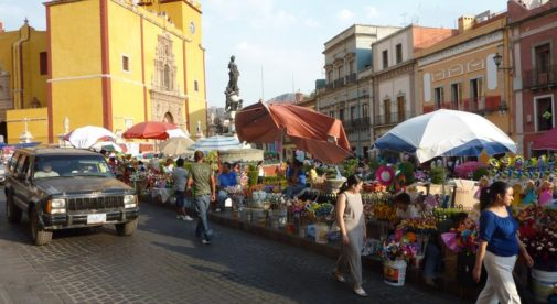 Enjoy an Affordable Lifestyle in Guanajuato, Mexico