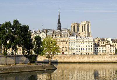 Finding Real Estate in Paris: What You Need to Know
