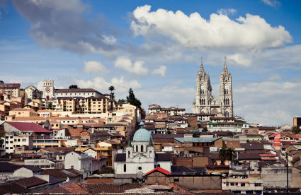 Your U.S. Car Payments Cover Everything in Ecuador