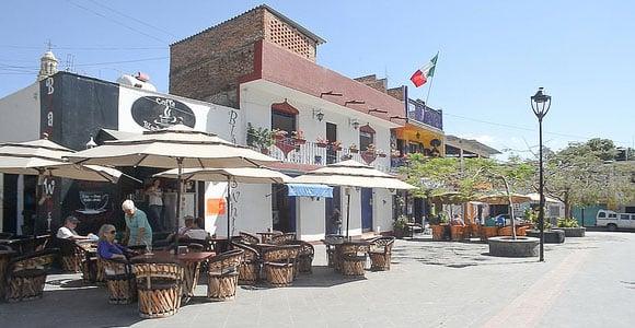Retiree Benefits in Mexico