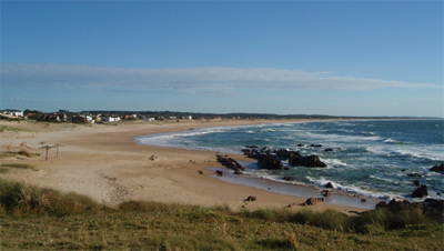 Uruguay's Magical Beach Towns