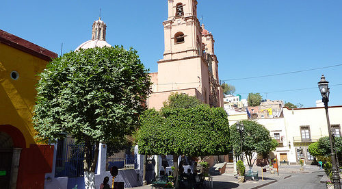 Guanajuato Rentals…an Alternative to San Miguel de Allende