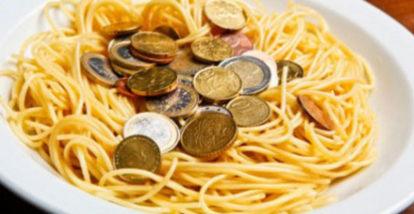 Making Money in Italy