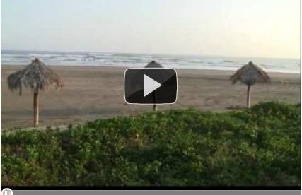 Video of Masachapa Beach: A Popular Vacation Home Spot in Nicaragua