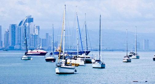 panama caribbean or panama pacific?
