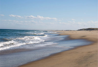 "Uruguay's ""Beach Province"" For Less Than $60,000 an Acre"